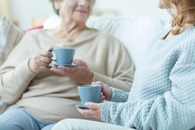 Helpful Tips For Providing In-Home Care For Your Aging Parents
